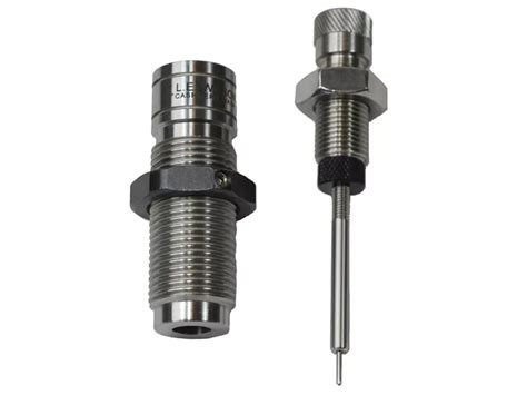 Full Length Sizing Die - Bushing Type - L E Wilson Home.