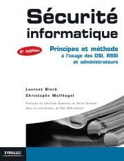 [click]full Text Of  Eyrolles Securite Informatique - Principes .