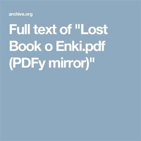 [click]full Text Of 397973 Pdf Pdfy Mirror  - Archive Org.