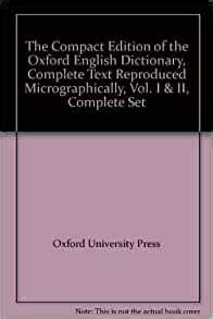 Full Text Of The Oxford English Dictionary Vol -Iv F-G .