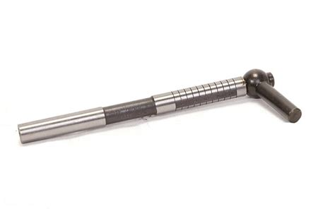 Fulton Armory Faq The Infamous Throat Erosion Gauge.