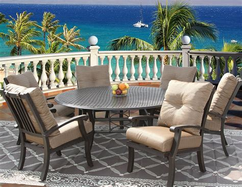 Furniture For Deck