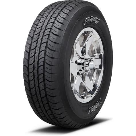 Fuzion Tires