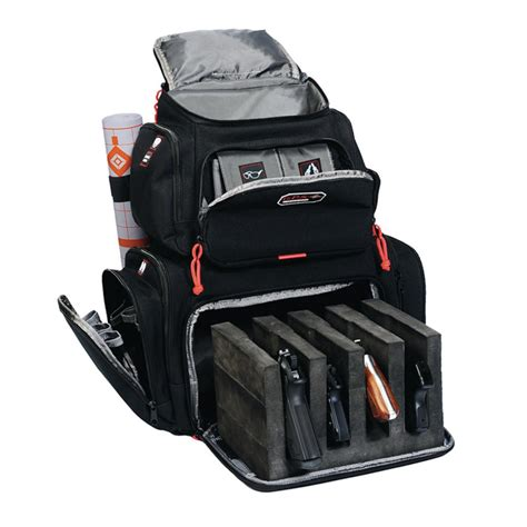 G P S Tactical Range Backpack  Ebay.