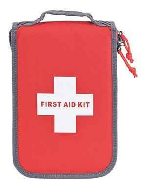 G-Outdoors G P S Deceit And Discreet Medium First Aid Kit.