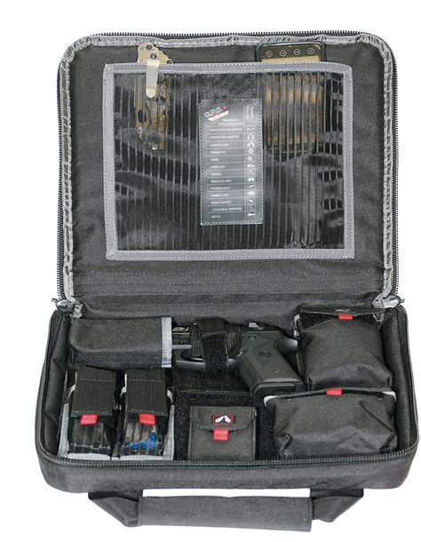 G-Outdoors G P S Tactical Hardside Case - La Police Gear.