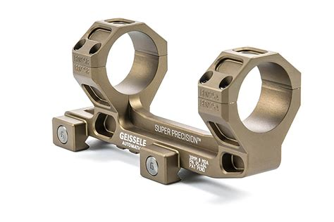 Geissele Automatics Llc Super Precision Ar-15 Mounts .