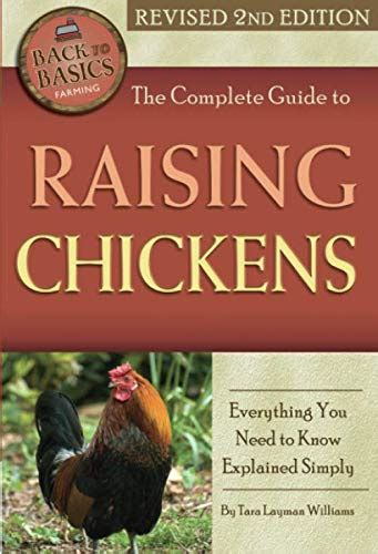 @ Get Answers To Raising Chickens - A Complete Guide To .