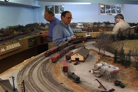 [pdf] Getting Started In Model Railroad Operations A Simple .