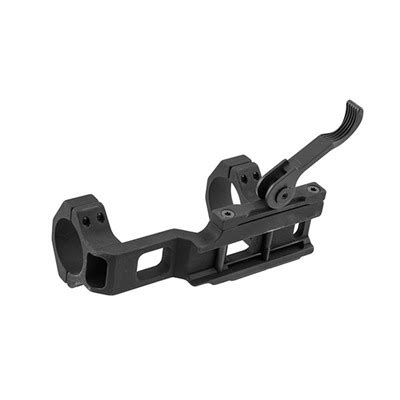 Gg G Inc Flt Accucam Quick Detach Scope Mount  Brownells.