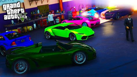 [click]gta Online How To Set Up An Import Export Car Business  Start Stealing Cars  Import Export Dlc .