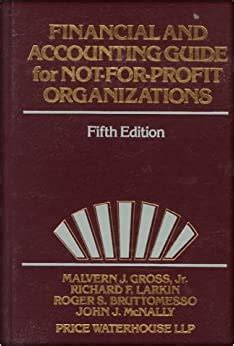 [pdf] Guide To Basic Bookkeeping For Not- For-Profit Organizations.
