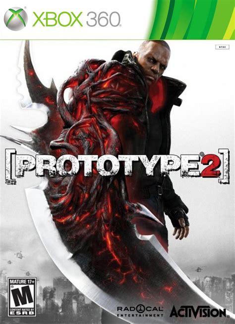 GameStop Prototype Xbox 360