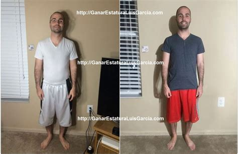 [click]ganar Estatura - Luis Garcia - Health Beauty - 1 Review .