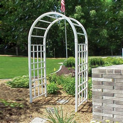 Garden Arches At Lowes