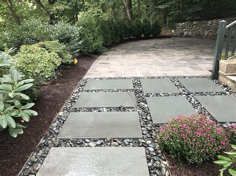 Garden Landscaping Blocks