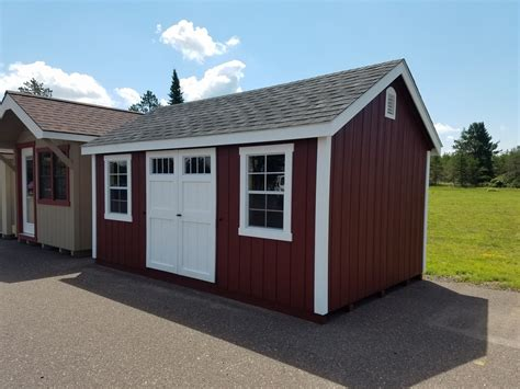 Garden Sheds For Sale Michigan