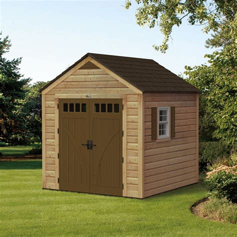Garden Sheds Sears