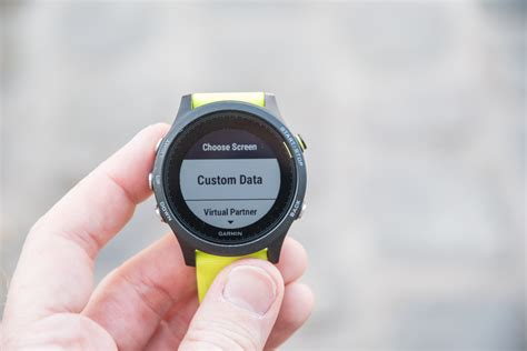 Garmin Forerunner 935 In-Depth Review Dc Rainmaker.