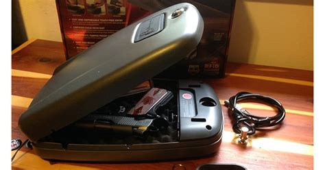 Gear Review Hornady Rapid Safe 2700 - Guns Com.