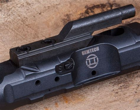 Gemtech Suppressed Bolt Carrier Drop-In Replacement 5 56mm .