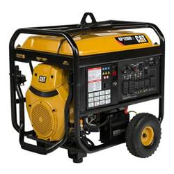 Generator For Whole House