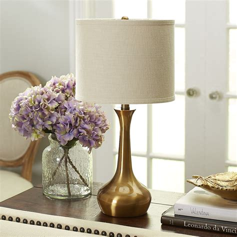 Genie Oil Table Lamps  Bizrate.