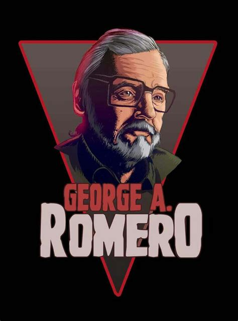 Galerry The George A Romero Cheat Sheet