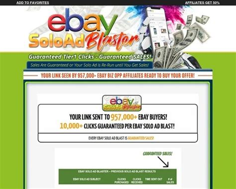 Get 5000+ Clicks - Sales Guaranteed! - - Affiliate - Facebook.