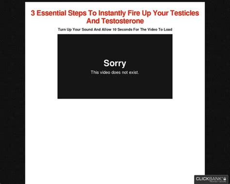 [click]get Bigger Testicles - New Niche - Wordpress Com.
