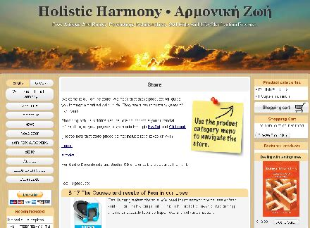 [click]get Holistic Harmony Network Discount With Promo Code .