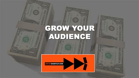 @ Get More Exposure Grow Your Fanbase And Sell Your Music .