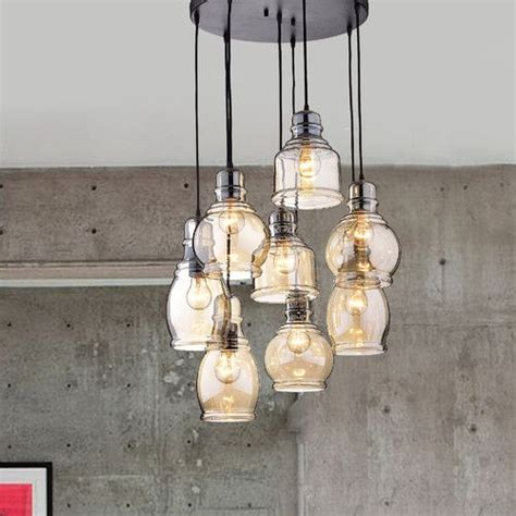 Get The Deal 5 Off Thames 8-Light Pendant - People Com.