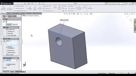 [pdf] Getting Started Guide - Solidworks.