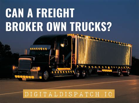 Getting A Freight Broker License Can Be Hazardous To Your Business.