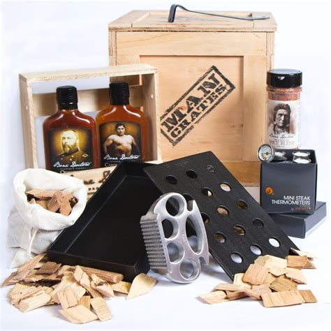 @ Gifts For Men  Awesome Gifts For Guys  Man Crates
