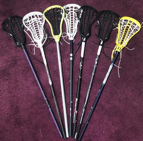 Girls Lacrosse Sticks