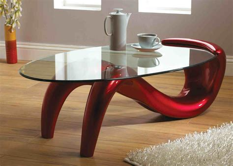 Glass Tables Modern