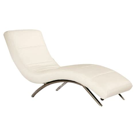Global Furniture Usa Chaise Lounge  Reviews  Wayfair.