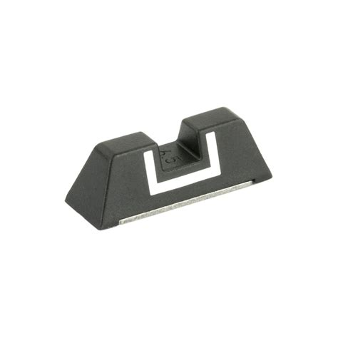 Glock 17 - What Replacement Sights For Gen 5  The .