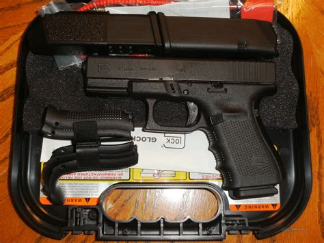 Glock Serial Number Research Project  The Leading Glock .