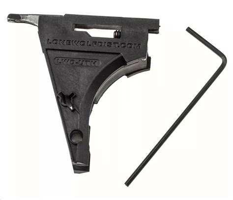 Glock Trigger Housing - Lone Wolf Distributors.