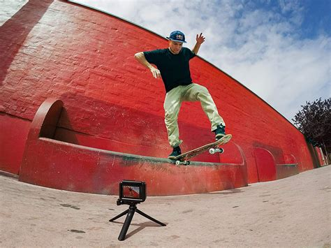 Gopro Hero5 Action Camera - Black - Amazon Co Uk.