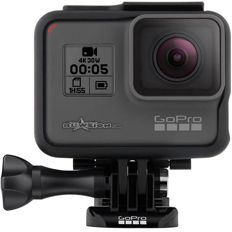 Gopro Hero5 Black - Solutions For Gopro Cameras.