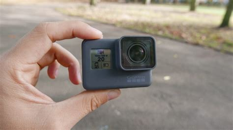 Gopro Hero 5 Black Review Trusted Reviews.