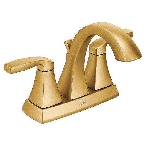 Gold - Bathroom Faucets - Bath - The Home Depot.