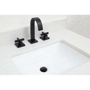 Gold Bathroom Sink Faucets You Ll Love  Wayfair.