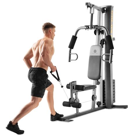 Golds Gym Total Body Training System - Walmart.com.