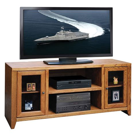 Golden Oak TV Stands