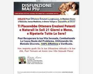@ Good Price For Disfunzione Mai Piu - 90 Comission Tips .